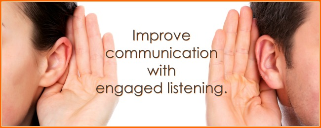 describe techniques to enhance group communication Overall strategies to improve communication developing genuine relationships with clients is a cornerstone to improving communication there are also some universal strategies you can use, and with a number of clients you can help by using strategies to improve their memory and attention.